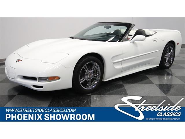 Picture of '99 Corvette - NU79