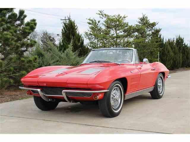 Picture of '63 Corvette - NU7I