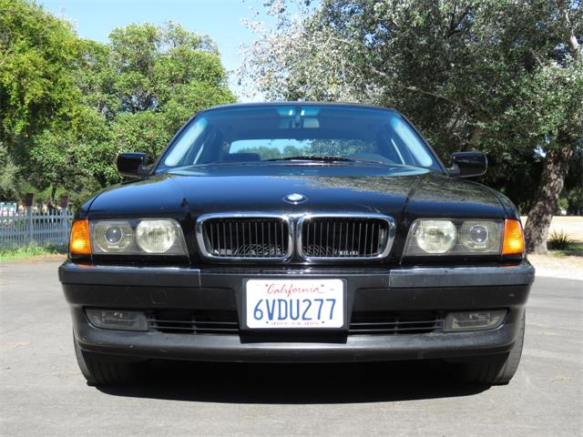 Picture of '98 740i - NU7N