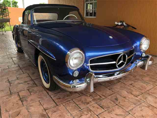 Picture of '57 190SL - NU7P