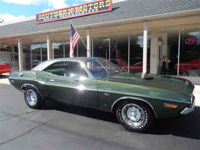 Picture of '70 Charger R/T - NU7R
