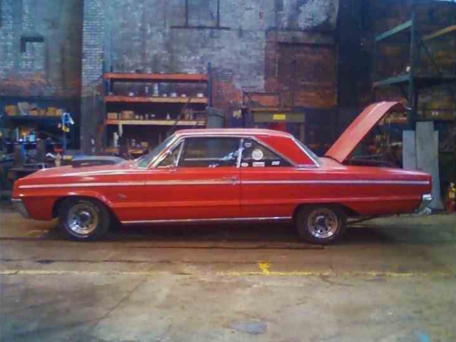 Picture of '66 Polara - NU7V