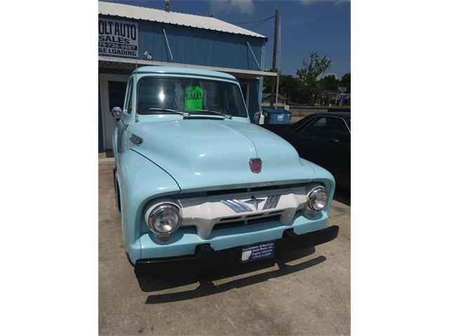 Picture of 1954 Ford Pickup Offered by  - NU7W