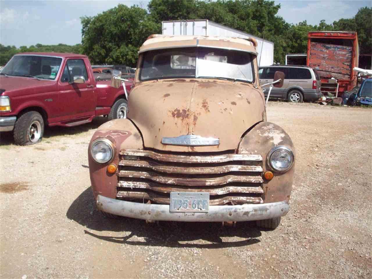 1953 Chevrolet 3/4-Ton Pickup for Sale | ClassicCars.com | CC-1112267
