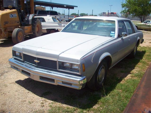 Picture of '79 Impala - NU8G