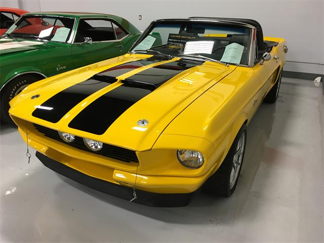 Picture of '68 GT500 - NU8P