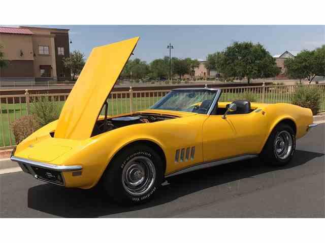 Picture of '68 Corvette - NU8V