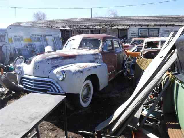 Picture of '47 Sedan - NU8W