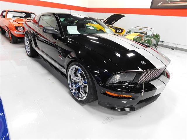 Picture of '07 GT350 - NU94