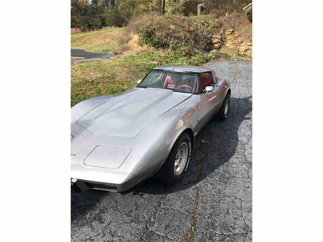 Picture of '79 Corvette - NU98