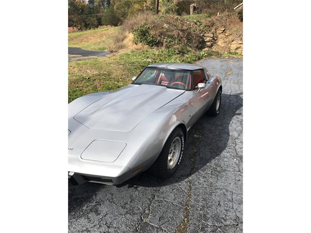 Picture of '79 Corvette - NU98