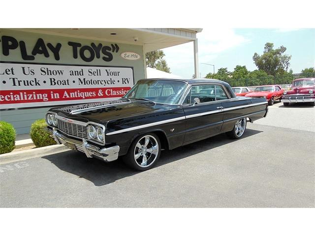 Picture of '64 Impala SS - NU9E