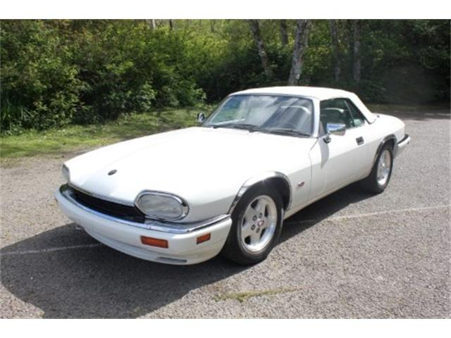 Picture of '95 XJS - NU9X