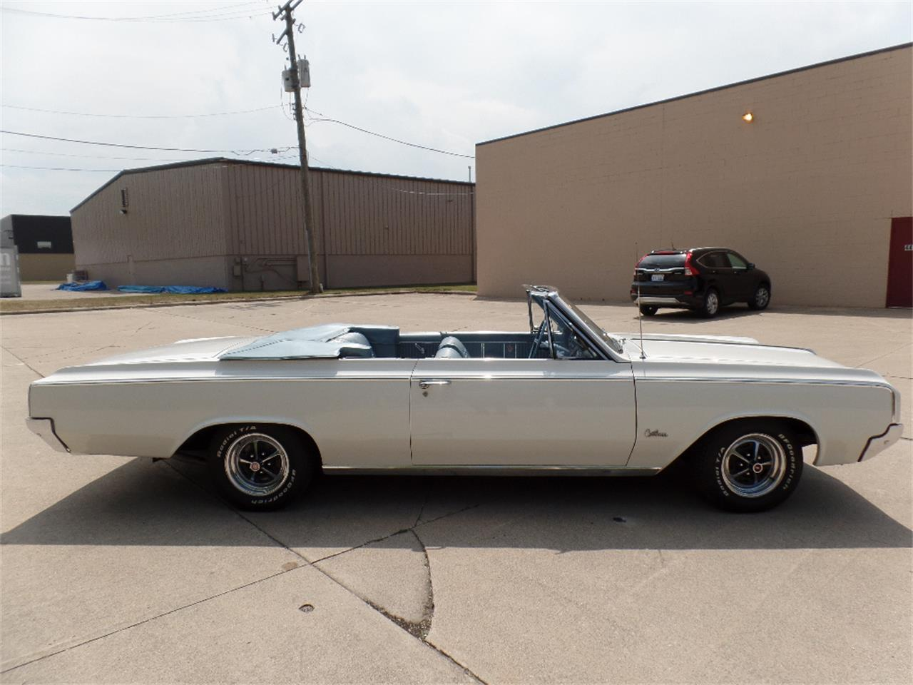 Large Picture of '64 Cutlass - NUA3