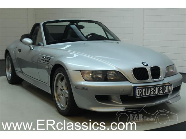 Picture of '97 Z3 - NUAH