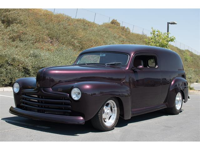 Picture of '46 Sedan Delivery - NUAL