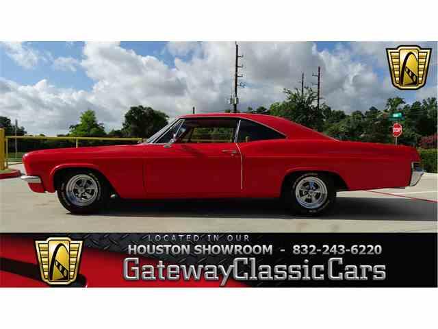 Picture of '66 Impala - NUAQ