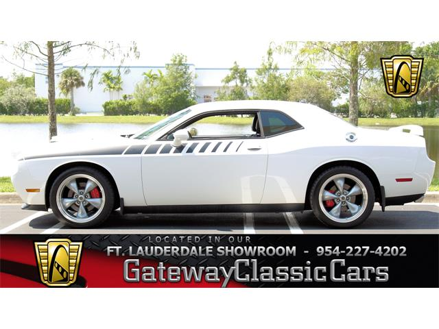 Picture of '12 Challenger - NUAT
