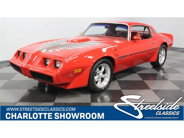 Picture of 1979 Firebird Trans Am - $21,995.00 Offered by  - NUB5