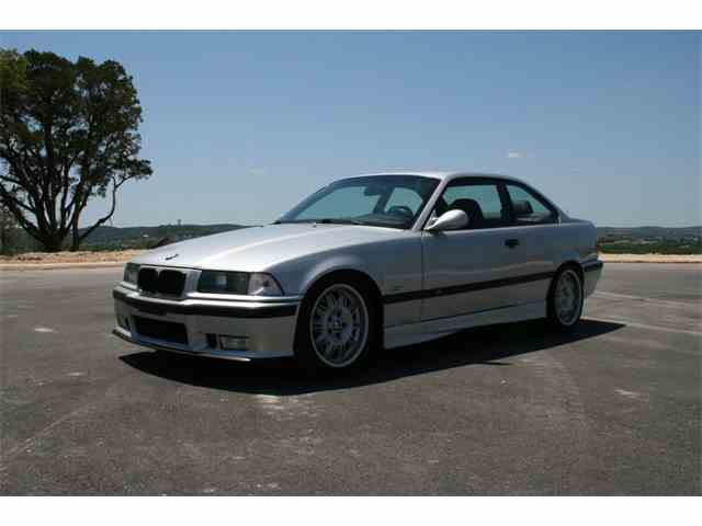 Picture of '99 M3 - NSNX