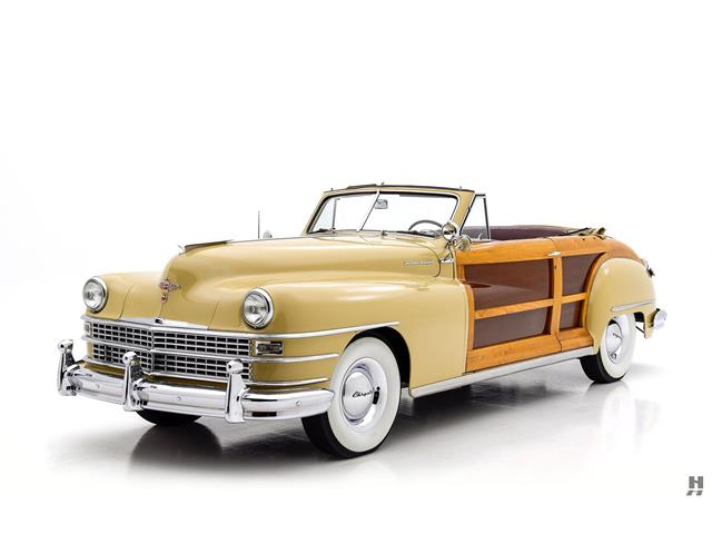 Picture of '48 Town & Country - NUB7