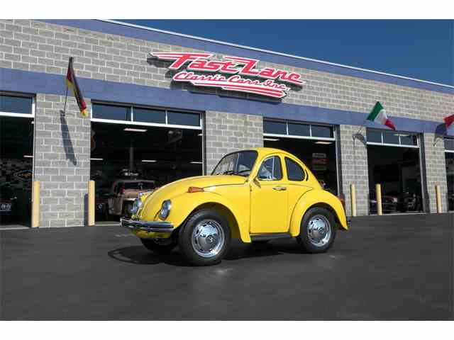 Picture of '74 Beetle - NUB8