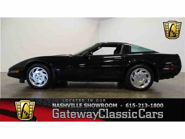 Picture of '95 Corvette - NUC7