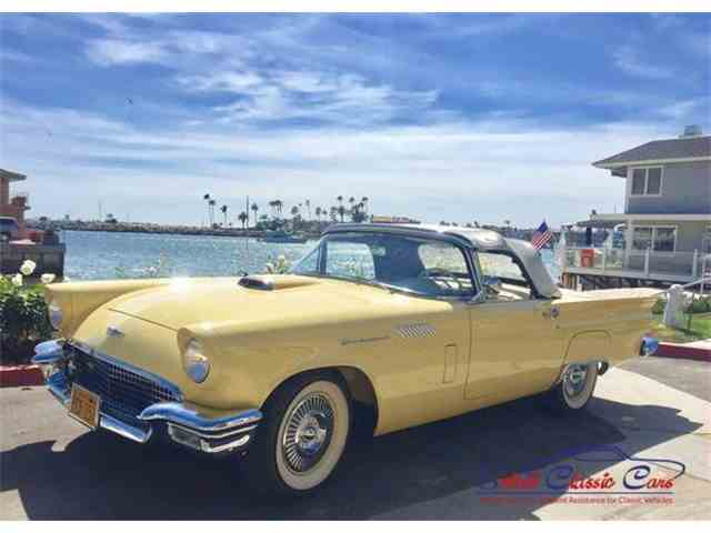 Picture of '57 Thunderbird - NUCP