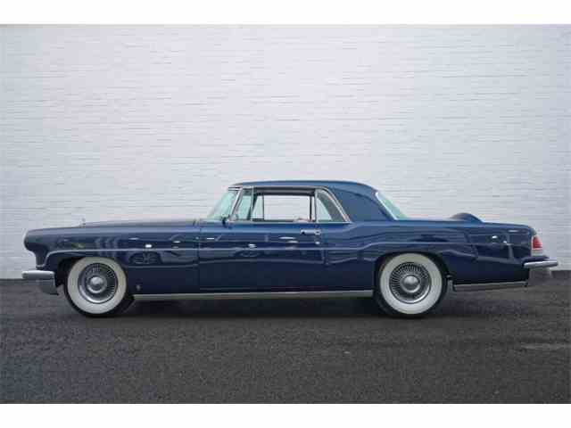 Picture of '56 Continental Mark II - NUCV