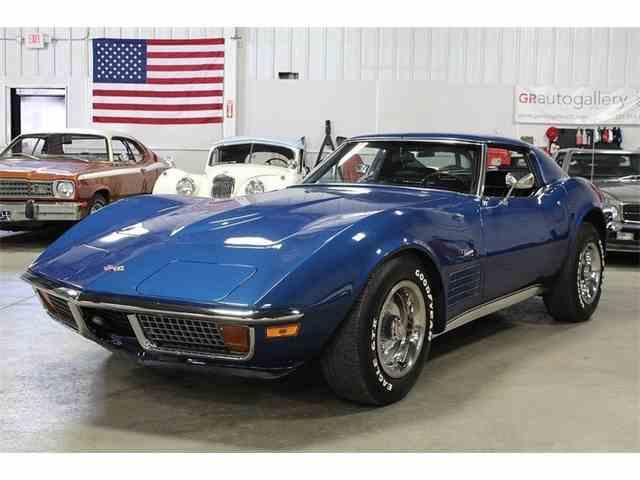 Picture of '72 Corvette - NUCX
