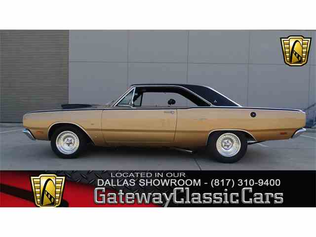 Picture of '69 Dart - NUD8