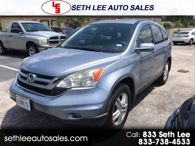 Picture of '11 CRV - NSO5