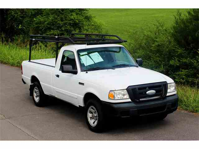 Picture of '07 Ranger - NUDH
