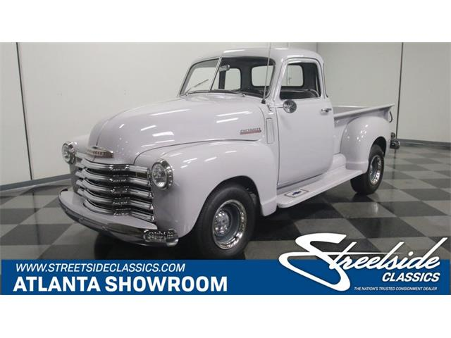 Picture of Classic 1948 Chevrolet 3100 located in Lithia Springs Georgia - $36,995.00 Offered by  - NUDK