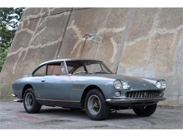 1965 Ferrari 330 GT