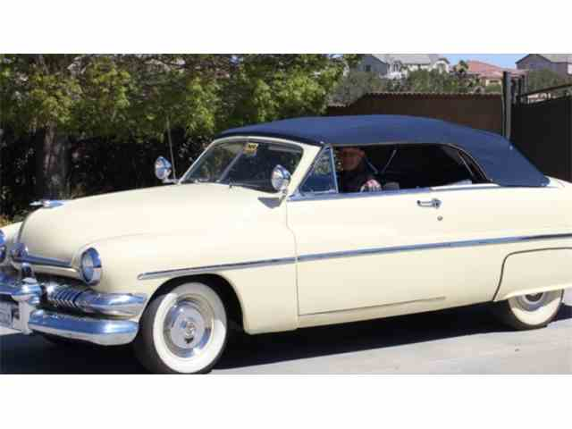 Picture of '51 Coupe - 2 door - NUDM