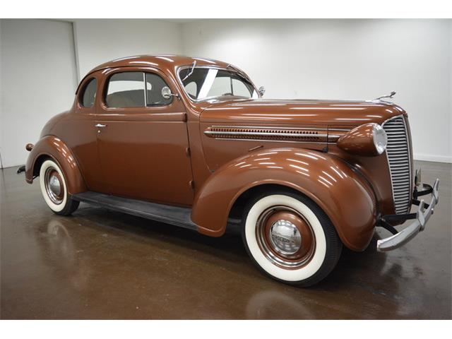 Picture of '37 Coupe - NUE2
