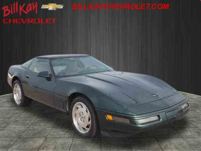 Picture of '96 Corvette - NUE5