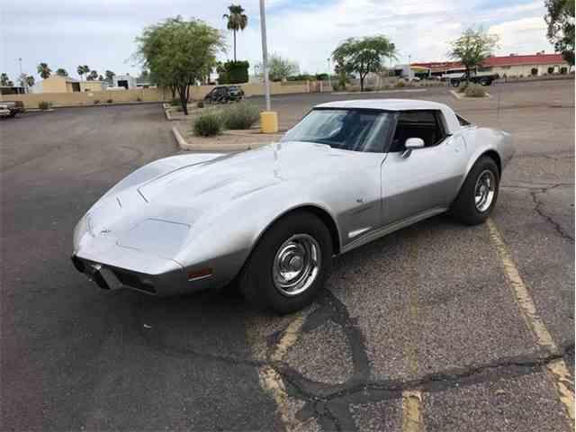 Picture of '79 Corvette - NUE8