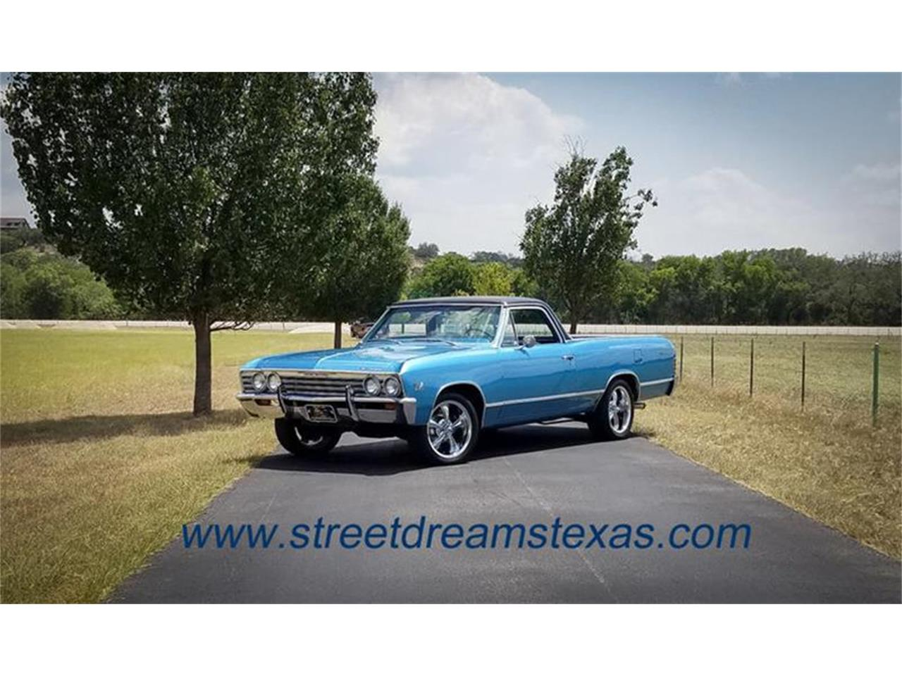 Picture of '67 El Camino - NUE9