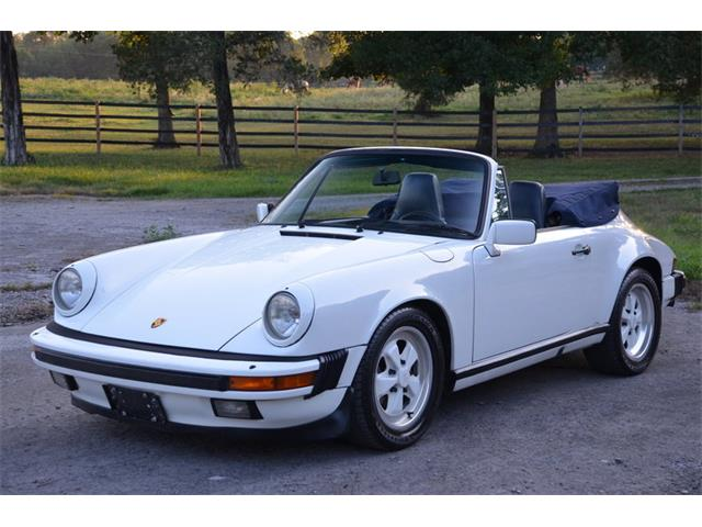 Picture of '86 911 - NUEA