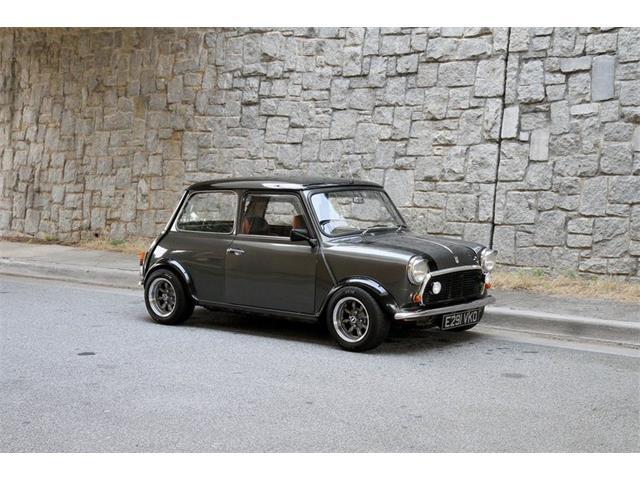 Picture of '87 Mini - NUEL