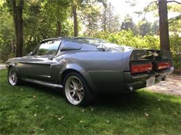 Picture of '68 Mustang - NUEP