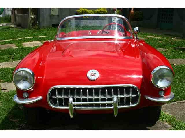 Picture of '56 Corvette - NSI1