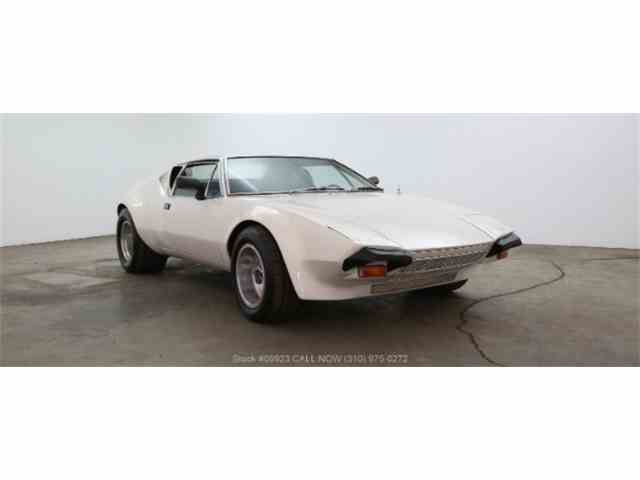 Picture of '72 Pantera - NUET
