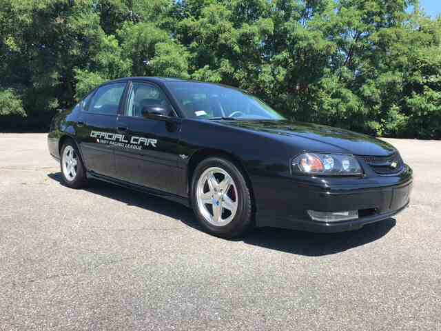 Picture of '04 Impala - NUF1