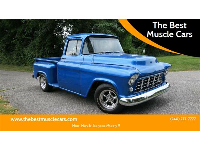Picture of '55 Pickup - NUF6