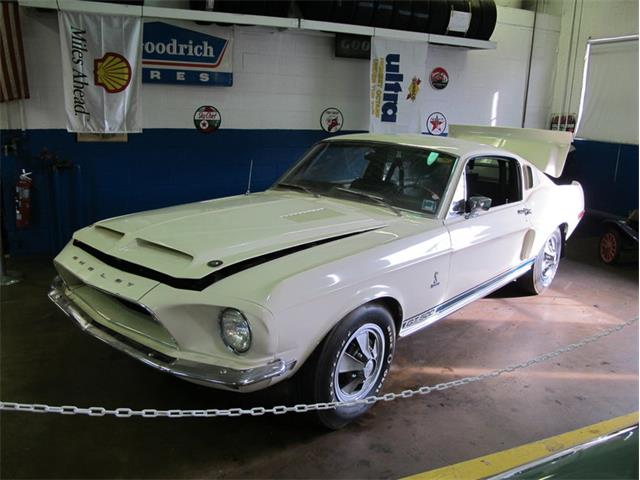 Picture of '68 GT500 - NUF7
