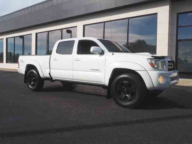 Picture of '08 Tacoma - NUFB