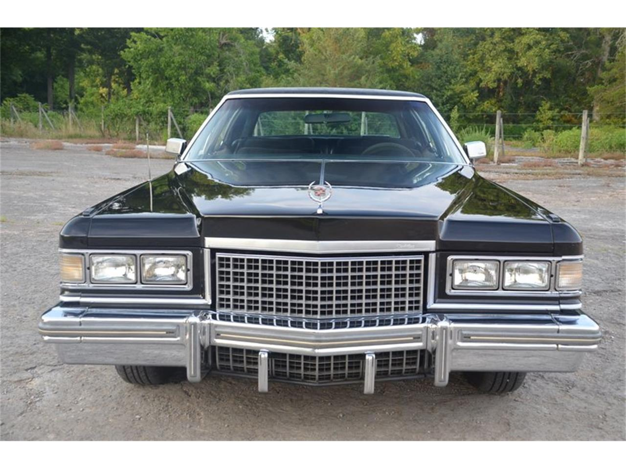 Large Picture of 1976 Brougham - $14,500.00 - NUFI